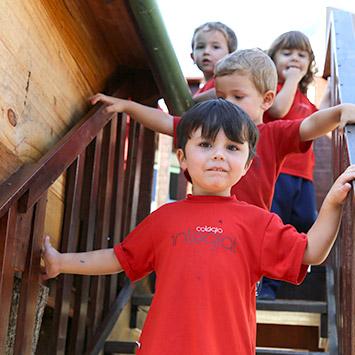 Educação Infantil - O eu, o outro e o nós