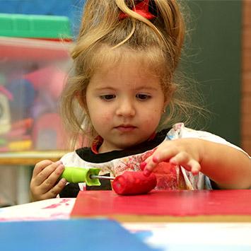 Educação Infantil - Traços, sons, cores e formas