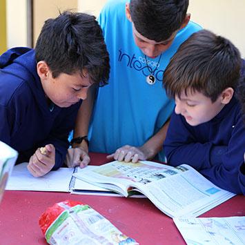 Ensino Fundamental 2 - Ciências da Natureza